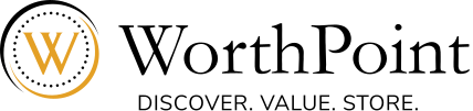 Worthpoint Collectibles Price Guide Antique Values