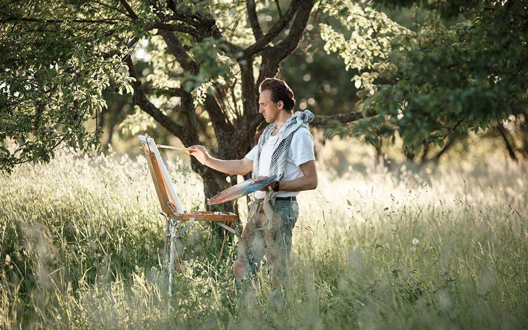 California Art: Capture The Dream