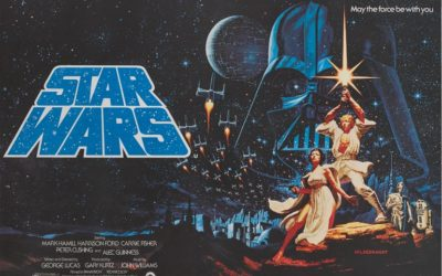 Rare Star Wars treasures up for sale in special Sotheby's auction